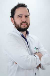 Vinícius Peres / Consultor de Negócios