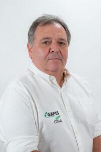 José Perez (Zizo) / Gestor Comercial